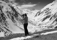 5. Mai 2017 - Workshop Scuol: Der Abreisetag